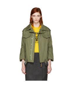 Junya Watanabe   Military Jacket