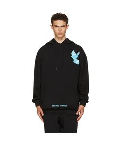 OFF-WHITE | Not Real Dove Hoodie