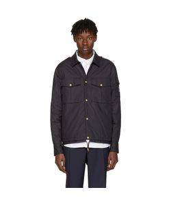 Moncler Gamme Bleu | Short Military Jacket