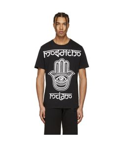Moschino | Hand Eye T-Shirt