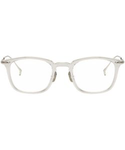 Issey Miyake | Pentagon 2 Glasses