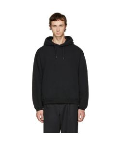 Undecorated Man | Parka Hoodie
