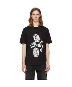 MSGM | Broken Skateboard T-Shirt