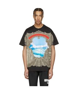 Givenchy | Waves T-Shirt