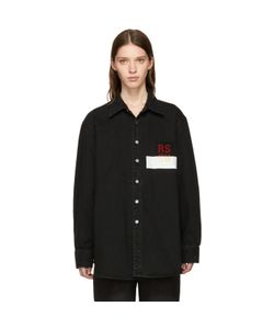Raf Simons | Denim Shirt