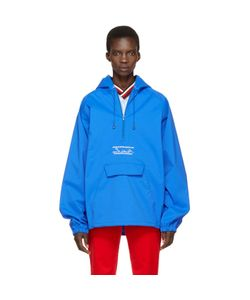 MARTINE ROSE | Oversized Wind Cheater Jacket
