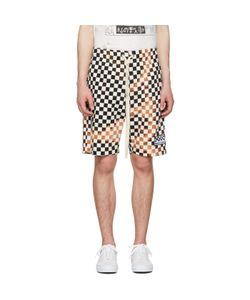 Herman | And Checker Shorts