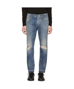Dolce & Gabbana | Distressed Jeans