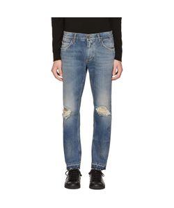 Dolce & Gabbana | Distressed Jeans