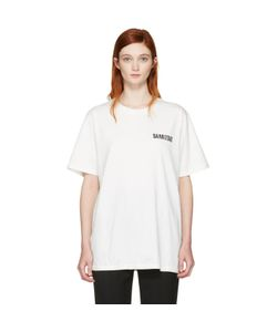 Yang Li | Brand Logo T-Shirt