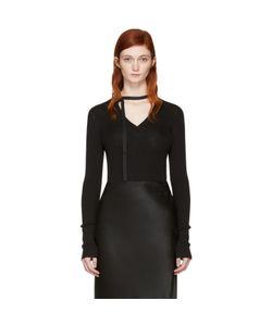 Nina Ricci | V-Neck Sweater