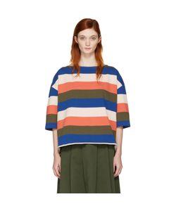 YMC   Oversized Agnes T-Shirt