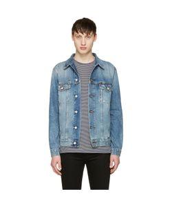 Tiger of Sweden Jeans | Denim Primal Jacket