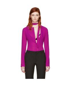 Nina Ricci | Bodysuit Shirt