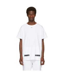 OFF-WHITE | Brushed T-Shirt
