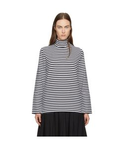 Hyke | And Striped Turtleneck