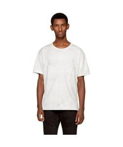 THE VIRIDI-ANNE | Double Pocket T-Shirt