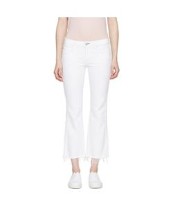 AMO | Kick Crop Jeans