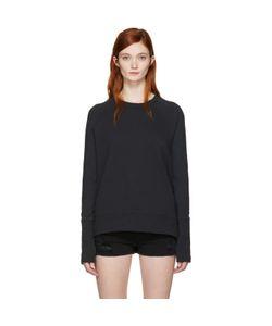 Blk Dnm | 85 Pullover