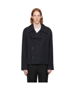 LEMAIRE | Double-Breasted Jacket