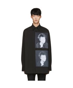 Raf Simons | Robert Mapplethorpe Edition Laurie Oversized Shirt
