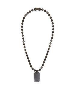 AMBUSH   Limited Edition Classic Chain 4 Necklace