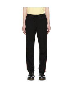 Johnlawrencesullivan | Striped Trousers
