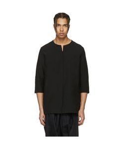 ATTACHMENT | Oversized Linen Shirt