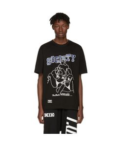 Ktz | Society T-Shirt