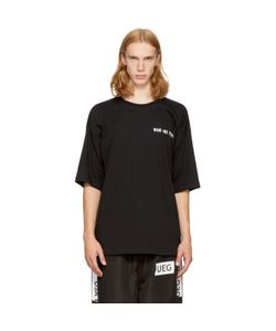 UEG | Oversized Dissenter T-Shirt