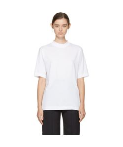 ETUDES | Award Small E T-Shirt