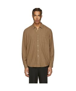 Our Legacy | Silk Classic Shirt