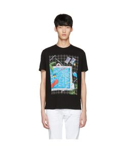 Diesel | T-Joe-Nm Pool T-Shirt
