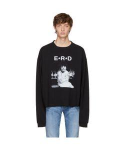ENFANTS RICHES DEPRIMES | Long Sleeve Star Logo T-Shirt