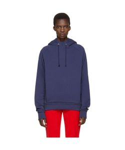 MARTINE ROSE | Embroide Hoodie