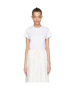 Tricot Comme des Garçons   Cotton T-Shirt