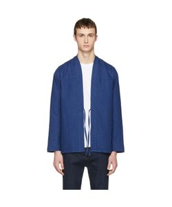 Naked & Famous Denim | Naked And Famous Denim Kimono Shirt