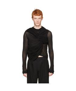 Rick Owens | Trunk T-Shirt
