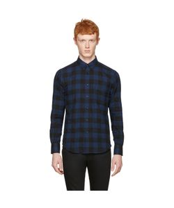 Naked & Famous Denim | Naked And Famous Denim Check Regular Shirt