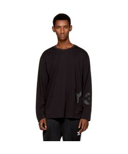 Y-3 | Long Sleeve Classic Logo T-Shirt