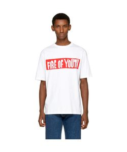 Loewe | Fire Of Youth T-Shirt