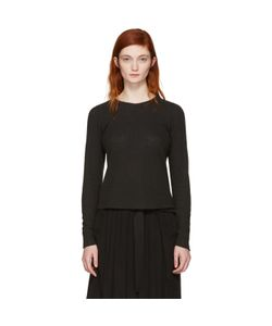 Ann Demeulemeester | Toulouse Pullover