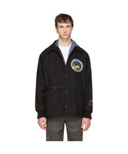 Lanvin | Paradise Patch Jacket