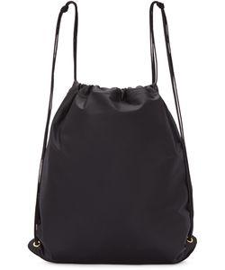 TSATSAS | Ssense Exclusive Leather Xela Backpack