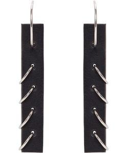 Ribeyron | Small Pierced Earrings