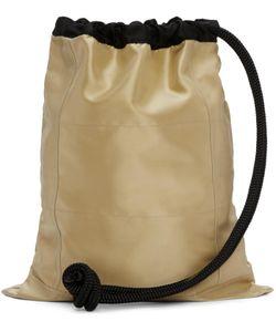 Ribeyron | Beige Oversized Bag