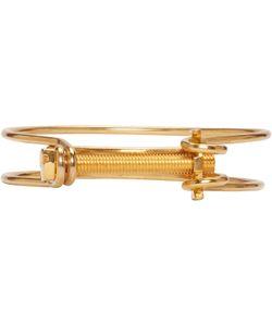 Ribeyron | Screw Bracelet