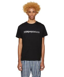 Noon Goons | Newport Beach T-Shirt