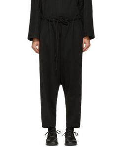 NOCTURNE 22 | Wool Lounge Pants