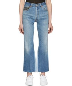 RE-DONE | The Leandra Jeans